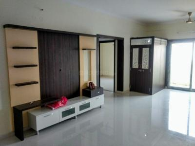Gallery Cover Image of 1600 Sq.ft 3 BHK Apartment for rent in Rai Durg for 30000