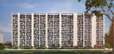 Gallery Cover Image of 2333 Sq.ft 4 BHK Apartment for buy in Five Star ANP Atlantis Phase I, Baner for 21100000