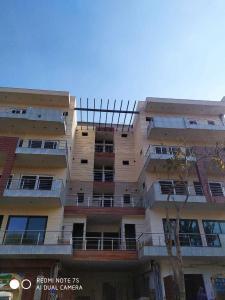 Building Image of White House PG in Sushant Lok I