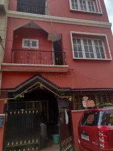 Gallery Cover Image of 1600 Sq.ft 3 BHK Independent House for buy in Banaswadi for 10500000