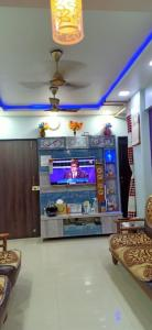 Gallery Cover Image of 700 Sq.ft 1 BHK Apartment for buy in Sai Darshan, Ghansoli for 6500000