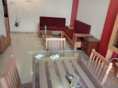 Gallery Cover Image of 1189 Sq.ft 2 BHK Apartment for rent in Saptarishi, Bandra West for 80000
