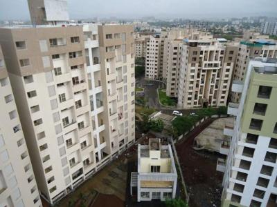 Gallery Cover Image of 1176 Sq.ft 2 BHK Apartment for buy in Bhandari Colonnade Apartment, Kharadi for 9500000