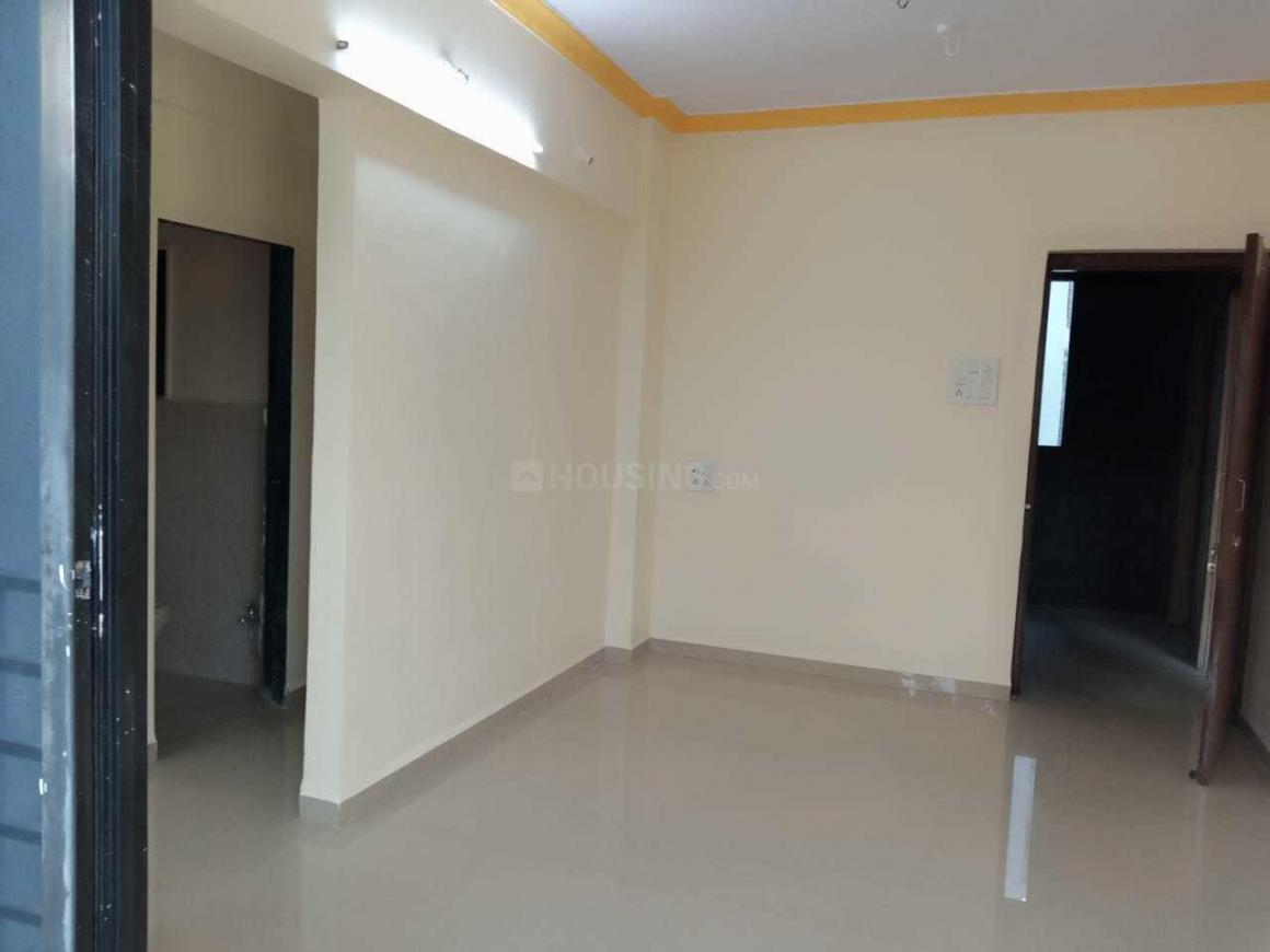 Living Room Image of 580 Sq.ft 1 BHK Apartment for buy in Karjat for 1820000