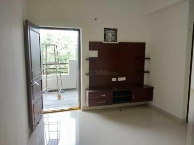 Gallery Cover Image of 1200 Sq.ft 2 BHK Apartment for rent in Nizampet for 18000