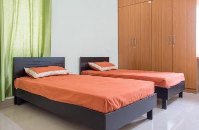 Bedroom Image of 2 Bhk In Purvi Pristine in Whitefield