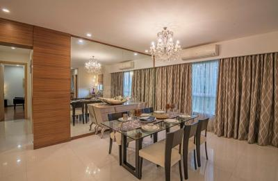 Gallery Cover Image of 2400 Sq.ft 3 BHK Apartment for rent in Kolte Patil Tuscan Estate Signature Meadows, Kharadi for 60000