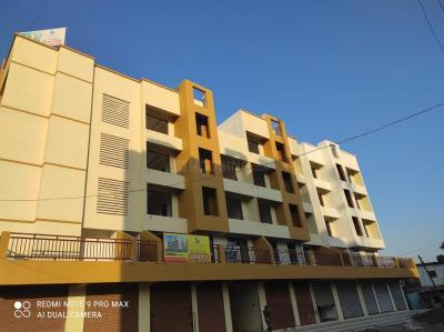 Gallery Cover Image of 600 Sq.ft 1 BHK Apartment for buy in Haranwali for 1920000