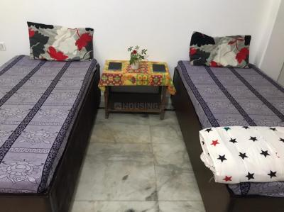 Gallery Cover Image of 350 Sq.ft 1 RK Independent Floor for rent in Sector 19 for 12000