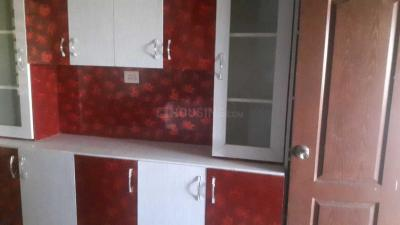 Gallery Cover Image of 1250 Sq.ft 2 BHK Apartment for rent in Ameerpet for 17000