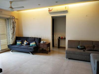 Gallery Cover Image of 1100 Sq.ft 2 BHK Apartment for rent in Khar West for 100000