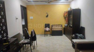 Gallery Cover Image of 1050 Sq.ft 2 BHK Apartment for rent in Girgaon for 130000