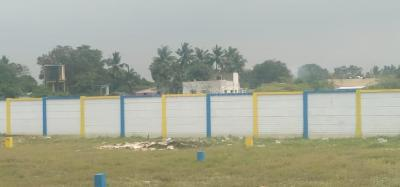 800 Sq.ft Residential Plot for Sale in Red Hills, Chennai
