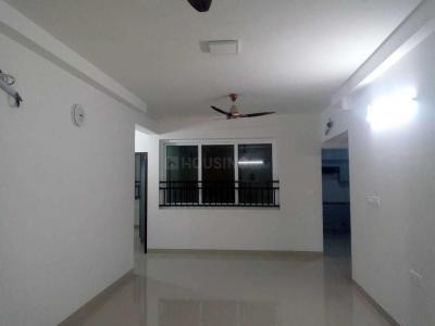Gallery Cover Image of 1453 Sq.ft 3 BHK Apartment for rent in Sholinganallur for 30000