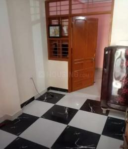 Gallery Cover Image of 500 Sq.ft 1 BHK Independent Floor for rent in Jaitpur for 6000