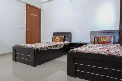 Bedroom Image of Flat 1204 Tower 94 Amanora Neo Tower in Hadapsar