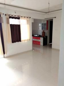 Gallery Cover Image of 1224 Sq.ft 3 BHK Apartment for rent in Ravet for 20000
