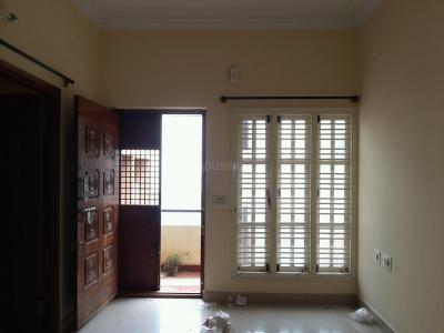 Gallery Cover Image of 1000 Sq.ft 3 BHK Independent Floor for rent in Basavanagudi for 23000