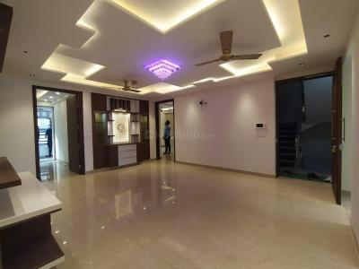Gallery Cover Image of 2700 Sq.ft 4 BHK Independent Floor for buy in Sector 46 for 20000000