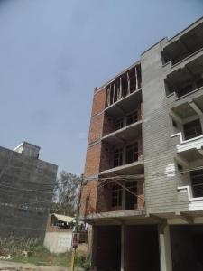 Gallery Cover Image of 1000 Sq.ft 3 BHK Independent Floor for buy in Govindpuram for 2800000