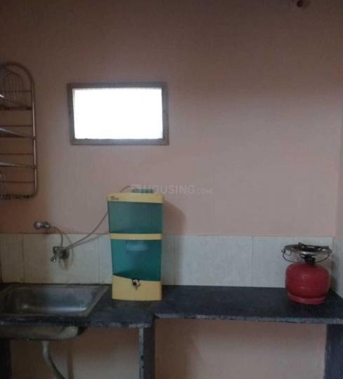 Kitchen Image of PG 4193033 Anushakti Nagar in Anushakti Nagar