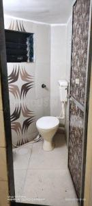 Bathroom Image of Urgently Need PG (male) In Versova Village Without Brokerege.facilities- ,gas,wifi,kitchen Utensils,electricity Included,prime Location.rent Only 3000. in Andheri West