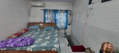 Balcony Image of PG 6683300 Andheri West in Andheri West
