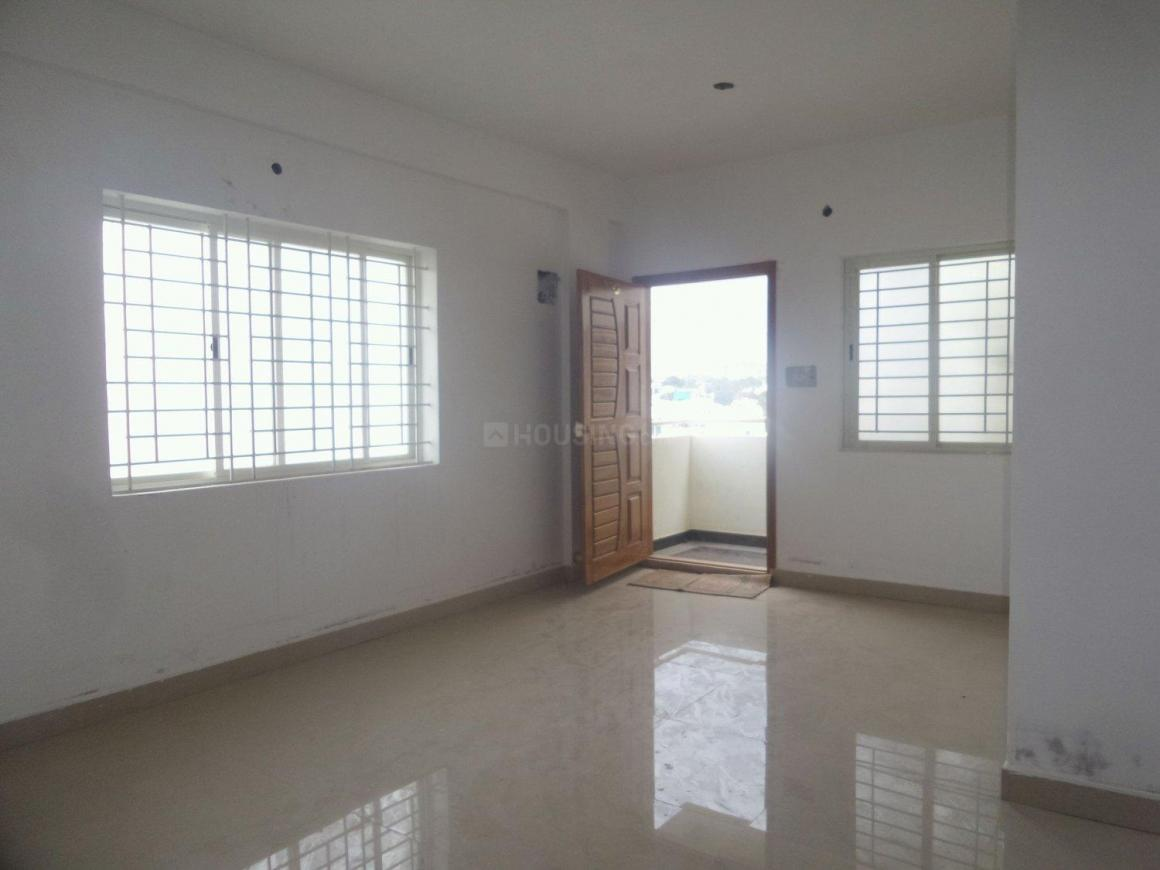 Living Room Image of 1350 Sq.ft 3 BHK Apartment for rent in Chikkalasandra for 22000