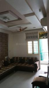 Gallery Cover Image of 1010 Sq.ft 2 BHK Apartment for buy in New Ranip for 3600000