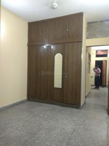 Gallery Cover Image of 700 Sq.ft 1 BHK Independent Floor for rent in Malviya Nagar for 18000