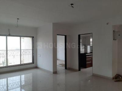 Gallery Cover Image of 900 Sq.ft 2 BHK Apartment for buy in Santacruz East for 19000000