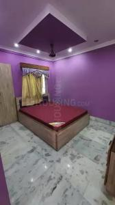 Gallery Cover Image of 1100 Sq.ft 3 BHK Apartment for rent in Deb India Garden, Dum Dum for 20000