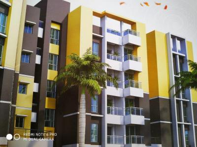 Gallery Cover Image of 1224 Sq.ft 3 BHK Apartment for buy in Madhyamgram for 2688000