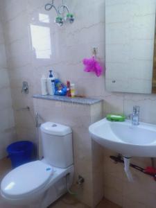 Bathroom Image of Girls PG Jmd Megapolis in Sector 48