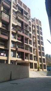 Gallery Cover Image of 742 Sq.ft 2 BHK Apartment for buy in Badlapur West for 2700000