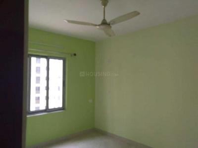 Gallery Cover Image of 1250 Sq.ft 3 BHK Apartment for rent in Narendrapur for 15000