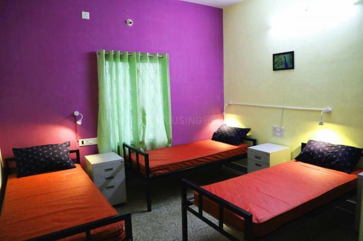 Bedroom Image of Easy Stay PG in Vasanth Nagar