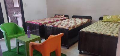 Bedroom Image of Mannat Home PG in Sector 15