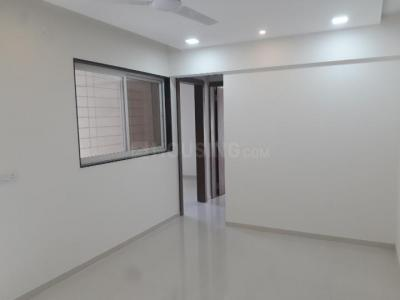 Gallery Cover Image of 785 Sq.ft 1 BHK Apartment for rent in Wakad for 15000