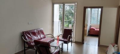 Bedroom Image of Skyline Stay in Oragadam
