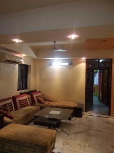 Gallery Cover Image of 1650 Sq.ft 3 BHK Apartment for buy in Garia for 17000000