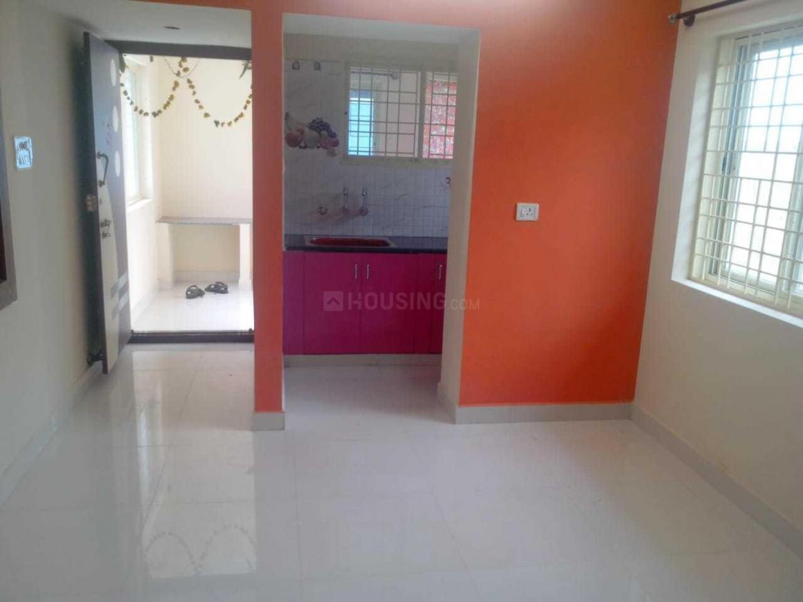 Living Room Image of PG 4035056 Lingarajapuram in Lingarajapuram