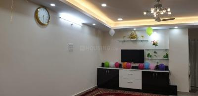 Gallery Cover Image of 1600 Sq.ft 3 BHK Apartment for buy in Toli Chowki for 7000000