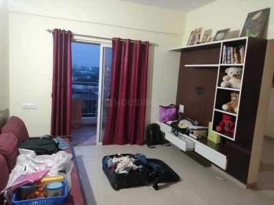 Gallery Cover Image of 996 Sq.ft 2 BHK Apartment for rent in Kondhwa Budruk for 14000