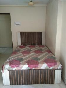 Gallery Cover Image of 550 Sq.ft 1 BHK Apartment for rent in Nungambakkam for 15000