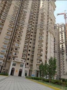 Gallery Cover Image of 1260 Sq.ft 2 BHK Apartment for rent in Supertech The Romano, Sector 118 for 16000
