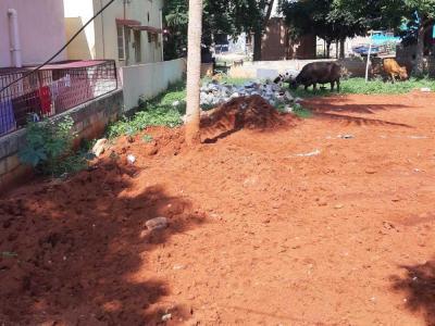 2400 Sq.ft Residential Plot for Sale in Hebbal Kempapura, Bangalore