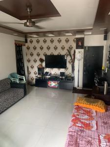 Gallery Cover Image of 730 Sq.ft 1 BHK Apartment for buy in Sonal Apartment, Somwar Peth for 5200000