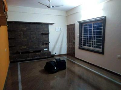 Gallery Cover Image of 2000 Sq.ft 2 BHK Apartment for rent in Jalahalli for 21000
