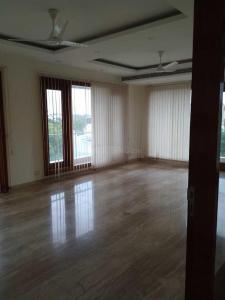 Gallery Cover Image of 1800 Sq.ft 3 BHK Independent Floor for buy in Gulmohar Park for 50000000
